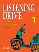 Listening Drive 1 + Workbook + MP3 CD