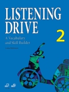 Listening Drive 2 + Workbook + MP3 CD