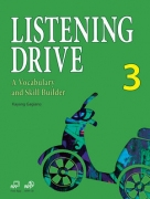 Listening Drive 3 + Workbook + MP3 CD
