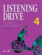 Listening Drive 4 + Workbook + MP3 CD