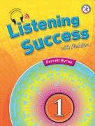 Listening Success 1 + Dictation Book + Mp3 CD