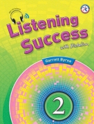 Listening Success 2 + Dictation Book + Mp3 CD