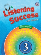 Listening Success 3 + Dictation Book + Mp3 CD