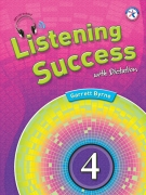 Listening Success 4 + Dictation Book + Mp3 CD