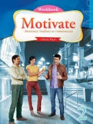 Motivate 2 Workbook