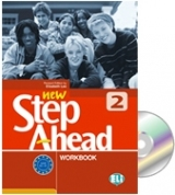 New Step Ahead 2 - Workbook + Audio CD