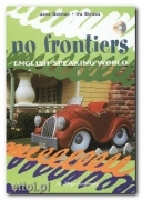 No frontiers - English-speaking world + CD audio