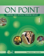 On Point - Critical Thinking Skills for Reading 1 + Workbook