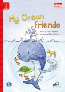 My Ocean Friends + MP3