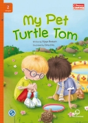 My Pet Turtle Tom + MP3