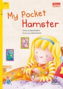 My Pocket Hamster + MP3