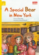 A Special Bear in New York + MP3