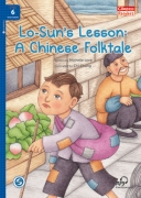 Lo-Sun's Lesson: A Chinese Folktale + MP3