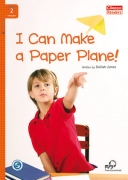 I Can Make a Paper Plane! + MP3