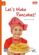 Let's Make Pancakes! + MP3
