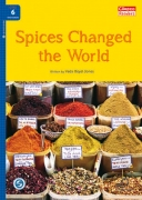 Spices Changed the World + MP3