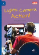 Lights, Camera, Action! + MP3