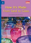 How It's Made: From Sand to Glass + MP3