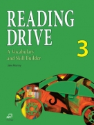 Reading Drive 3 + Workbook
