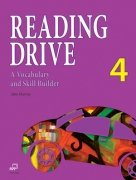 Reading Drive 4 + Workbook
