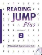 Reading Jump Plus 2 + CD Audio
