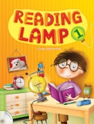 Reading Lamp 1 + Workbook + CD Audio