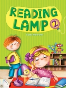 Reading Lamp 2 + Workbook + CD Audio