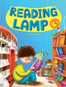 Reading Lamp 3 + Workbook + CD Audio