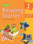 Reading Starter 1 + Workbook + MP3 Audio