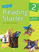 Reading Starter 2 + Workbook + MP3 Audio