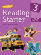 Reading Starter 3 + Workbook + MP3 Audio