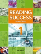 Reading Success 1 + CD Audio