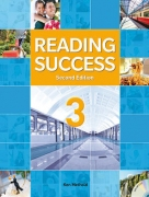 Reading Success 3 + CD Audio
