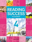 Reading Success 4 + CD Audio