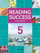 Reading Success 5 + CD Audio