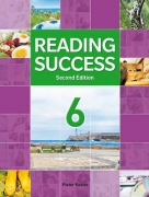 Reading Success 6 + CD Audio