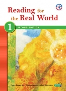 Reading for the Real World 1 + MP3 CD