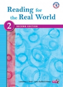 Reading for the Real World 2 + MP3 CD