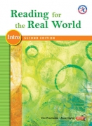 Reading for the Real World Intro + MP3 CD