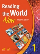 Reading the World Now 1 + MP3 CD