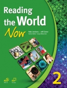 Reading the World Now 2 + MP3 CD