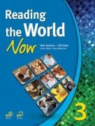 Reading the World Now 3 + MP3 CD
