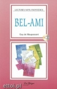 Bel-ami + CD audio