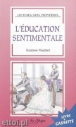 L'Education sentimentale + CD audio