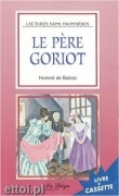Le père Goriot + CD audio