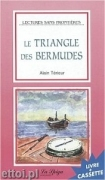 Le Triangle des Bermudes + CD audio