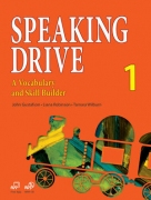 Speaking Drive 1 + Workbook + MP3 CD