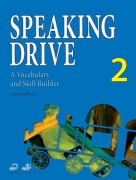 Speaking Drive 2 + Workbook + MP3 CD
