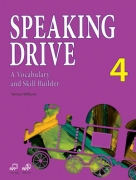 Speaking Drive 4 + Workbook + MP3 CD