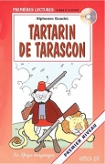 Tartarin de Tarascon + CD audio